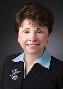 Gayle Aycock, LRADAC President and CEO