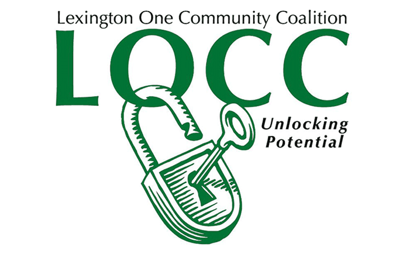 Lexington One Community Coalition - Unlocking Potential