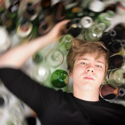 Other Ways Alcohol Influences the Brain of Teenagers