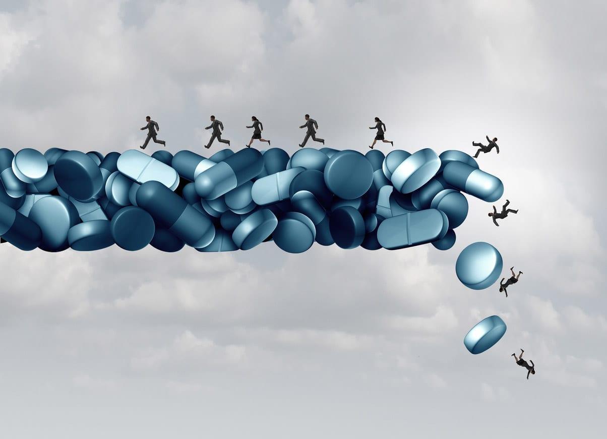 Opioid Addiction Treatment in South Carolina