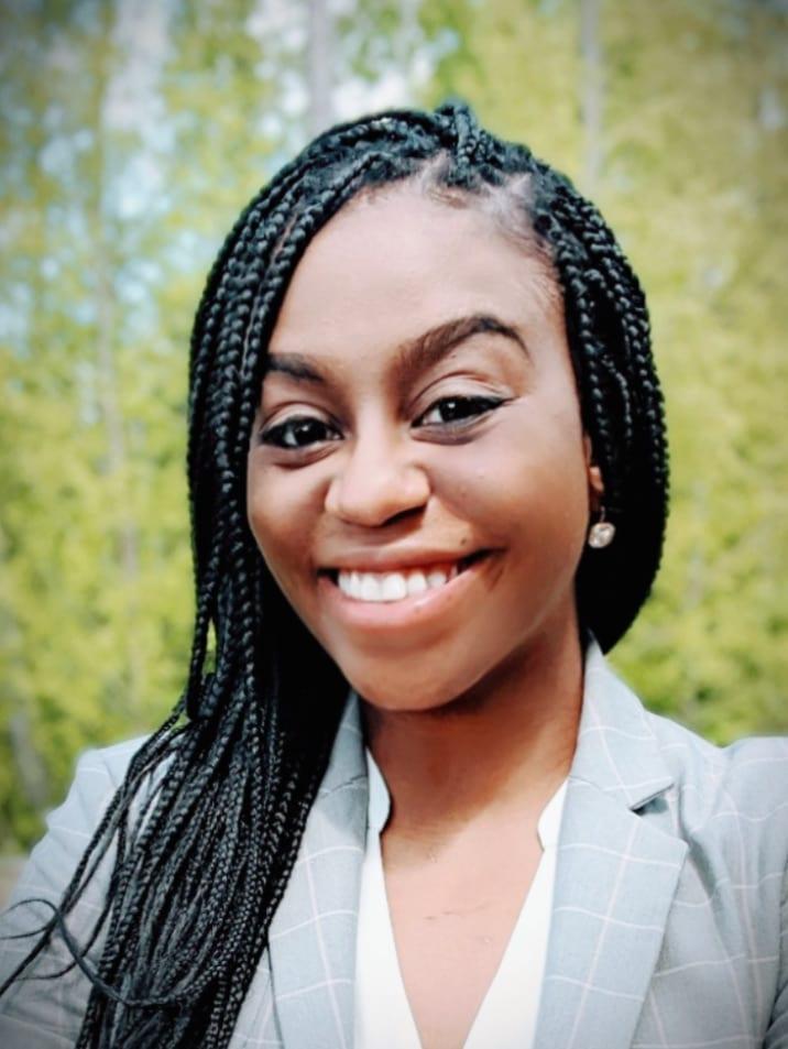 Kendra Mallett-Brunson, Executive Director, LRADAC Foundation